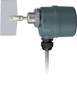 Super Compact Paddle Type Level Switch HL-400